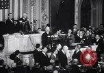 Image of Harry S Truman becoming President United States USA, 1948, second 54 stock footage video 65675031319