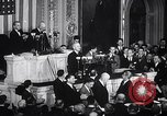 Image of Harry S Truman becoming President United States USA, 1948, second 55 stock footage video 65675031319