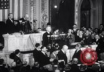 Image of Harry S Truman becoming President United States USA, 1948, second 56 stock footage video 65675031319