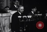 Image of Harry S Truman becoming President United States USA, 1948, second 62 stock footage video 65675031319
