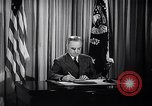 Image of Harry S Truman United States USA, 1948, second 19 stock footage video 65675031320