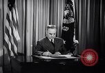 Image of Harry S Truman United States USA, 1948, second 21 stock footage video 65675031320
