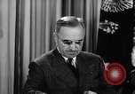 Image of Harry S Truman United States USA, 1948, second 22 stock footage video 65675031320