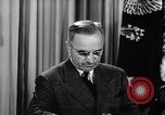 Image of Harry S Truman United States USA, 1948, second 23 stock footage video 65675031320