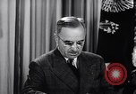 Image of Harry S Truman United States USA, 1948, second 24 stock footage video 65675031320