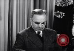Image of Harry S Truman United States USA, 1948, second 26 stock footage video 65675031320