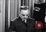 Image of Harry S Truman United States USA, 1948, second 27 stock footage video 65675031320