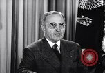 Image of Harry S Truman United States USA, 1948, second 29 stock footage video 65675031320