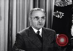 Image of Harry S Truman United States USA, 1948, second 30 stock footage video 65675031320