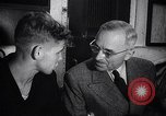 Image of Harry S Truman United States USA, 1948, second 24 stock footage video 65675031321