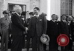 Image of President Truman greets heads of state United States USA, 1948, second 6 stock footage video 65675031323