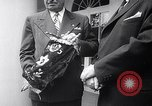 Image of President Truman greets heads of state United States USA, 1948, second 13 stock footage video 65675031323