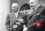 Image of President Truman greets heads of state United States USA, 1948, second 20 stock footage video 65675031323