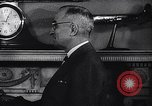 Image of President Truman greets heads of state United States USA, 1948, second 37 stock footage video 65675031323