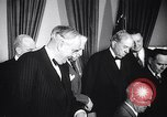 Image of President Truman greets heads of state United States USA, 1948, second 55 stock footage video 65675031323
