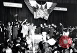 Image of America First Committee New York United States USA, 1941, second 36 stock footage video 65675031325