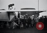 Image of Charles Lindbergh New York United States USA, 1927, second 20 stock footage video 65675031330
