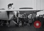 Image of Charles Lindbergh New York United States USA, 1927, second 23 stock footage video 65675031330