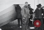 Image of Charles Lindbergh New York United States USA, 1927, second 29 stock footage video 65675031330