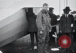 Image of Charles Lindbergh New York United States USA, 1927, second 30 stock footage video 65675031330