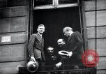 Image of Charles Lindbergh Paris France, 1927, second 8 stock footage video 65675031334