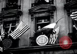 Image of Charles Lindbergh Paris France, 1927, second 26 stock footage video 65675031334