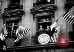 Image of Charles Lindbergh Paris France, 1927, second 27 stock footage video 65675031334