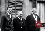 Image of Charles Lindbergh Paris France, 1927, second 5 stock footage video 65675031336