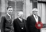 Image of Charles Lindbergh Paris France, 1927, second 6 stock footage video 65675031336