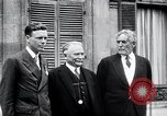 Image of Charles Lindbergh Paris France, 1927, second 9 stock footage video 65675031336