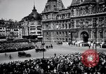 Image of Charles Lindbergh Paris France, 1927, second 13 stock footage video 65675031337