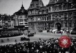Image of Charles Lindbergh Paris France, 1927, second 14 stock footage video 65675031337