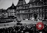 Image of Charles Lindbergh Paris France, 1927, second 15 stock footage video 65675031337