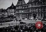 Image of Charles Lindbergh Paris France, 1927, second 16 stock footage video 65675031337