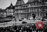 Image of Charles Lindbergh Paris France, 1927, second 17 stock footage video 65675031337