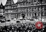 Image of Charles Lindbergh Paris France, 1927, second 22 stock footage video 65675031337