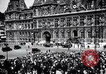 Image of Charles Lindbergh Paris France, 1927, second 23 stock footage video 65675031337