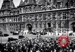 Image of Charles Lindbergh Paris France, 1927, second 26 stock footage video 65675031337