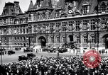 Image of Charles Lindbergh Paris France, 1927, second 27 stock footage video 65675031337