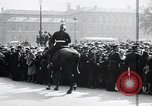 Image of Charles Lindbergh Paris France, 1927, second 31 stock footage video 65675031337