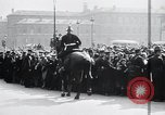 Image of Charles Lindbergh Paris France, 1927, second 32 stock footage video 65675031337