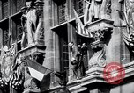 Image of Charles Lindbergh Paris France, 1927, second 40 stock footage video 65675031337