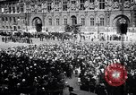 Image of Charles Lindbergh Paris France, 1927, second 52 stock footage video 65675031337