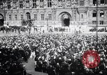 Image of Charles Lindbergh Paris France, 1927, second 57 stock footage video 65675031337
