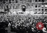 Image of Charles Lindbergh Paris France, 1927, second 59 stock footage video 65675031337