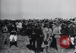 Image of Charles Lindbergh Mexico City Mexico, 1927, second 25 stock footage video 65675031339