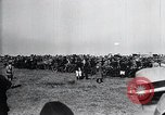 Image of Charles Lindbergh Mexico City Mexico, 1927, second 32 stock footage video 65675031339