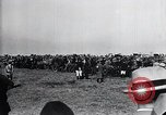 Image of Charles Lindbergh Mexico City Mexico, 1927, second 33 stock footage video 65675031339