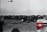 Image of Charles Lindbergh Mexico City Mexico, 1927, second 34 stock footage video 65675031339