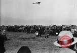 Image of Charles Lindbergh Mexico City Mexico, 1927, second 35 stock footage video 65675031339